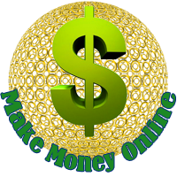 Make Money Online Logo