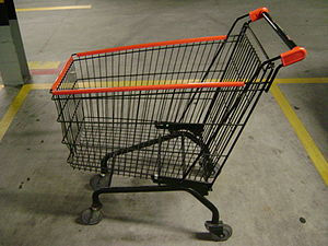 Not This Shopping Cart :)