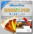 Get A Website For Your Bar Or Restaurant